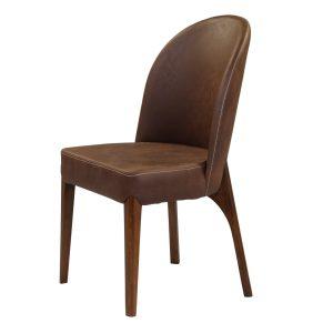 ست ناهارخوری سپیدار : صندلی Scoop